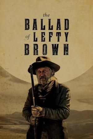 affiche The Ballad of Lefty Brown