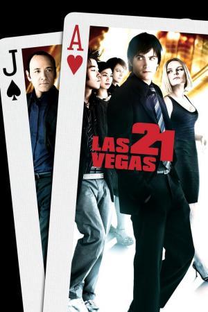 affiche Las Vegas 21