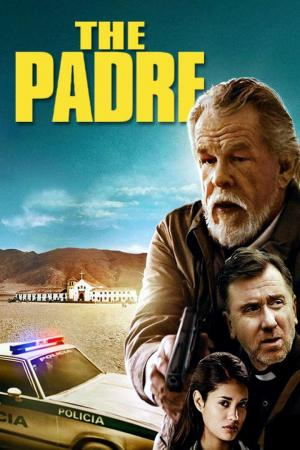 affiche The Padre