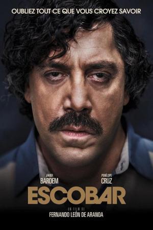 affiche Escobar