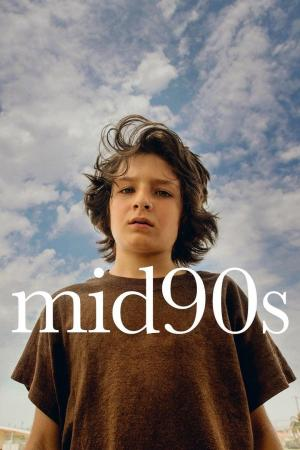 affiche Mid90s