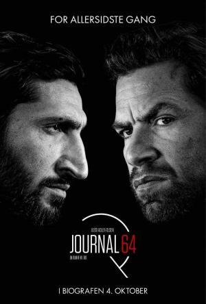 affiche Journal 64