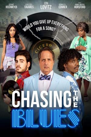 affiche Chasing the Blues