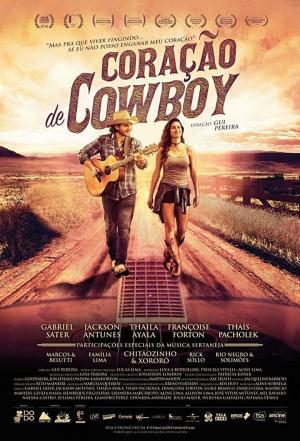 affiche Cowboy's Heart
