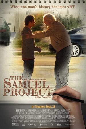 affiche The Samuel Project