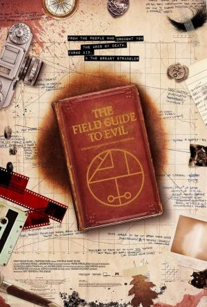 affiche The Field Guide to Evil