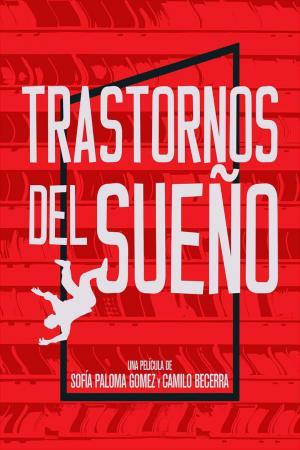 affiche Trastornos del Sueño