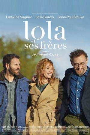 affiche Lola et ses frères