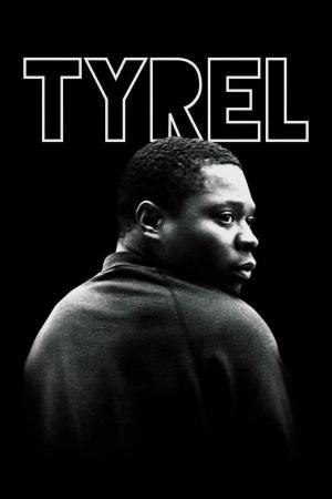 affiche Tyrel