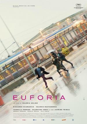 affiche Euforia