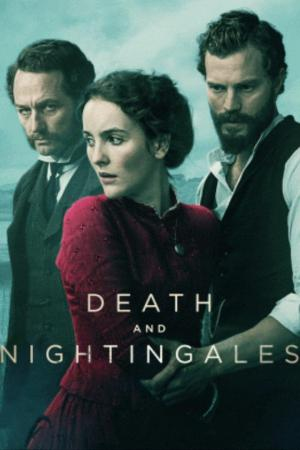 affiche Death and Nightingales