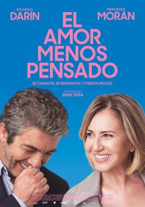 affiche El Amor menos pensado