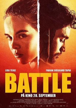 affiche Battle
