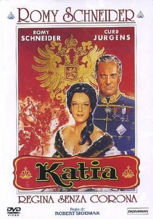 affiche Katia