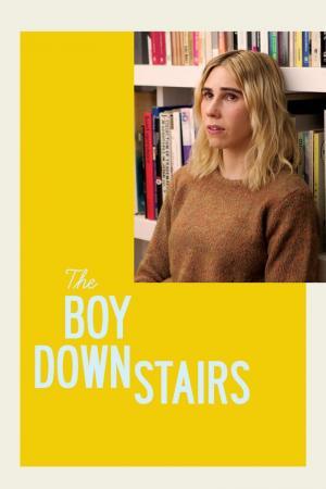 affiche The Boy Downstairs