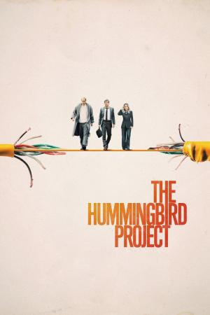 affiche The Hummingbird Project