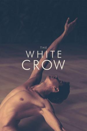 affiche The White Crow