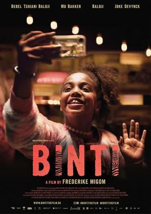affiche Binti