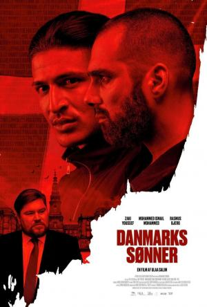 affiche Sons of Denmark