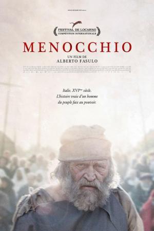 affiche Menocchio
