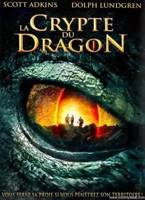 affiche La crypte du dragon