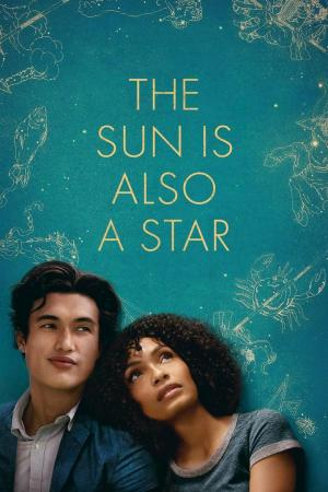 affiche The Sun is Also a Star