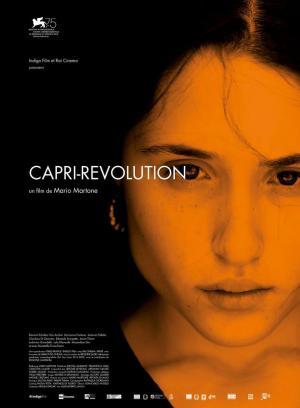 affiche Capri-Revolution