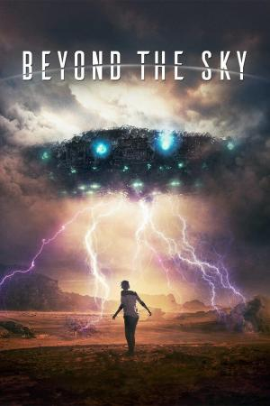 affiche Beyond the sky