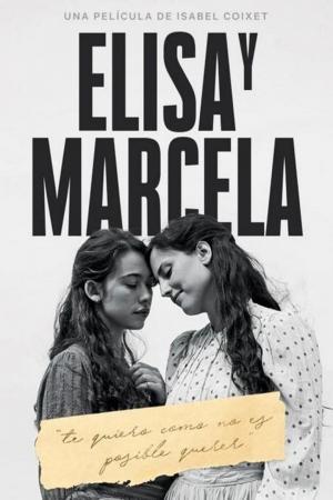 affiche Elisa & Marcela