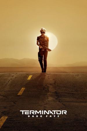 affiche Terminator - Dark Fate