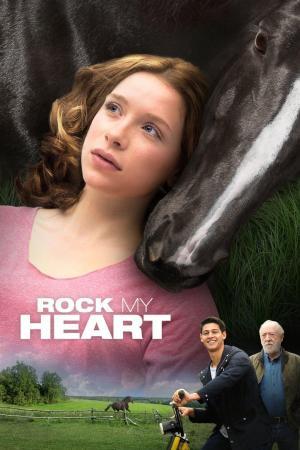 affiche Rock my Heart