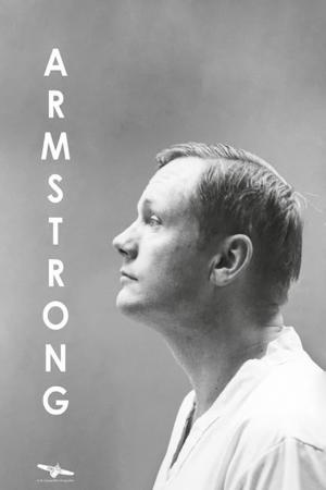 affiche Armstrong