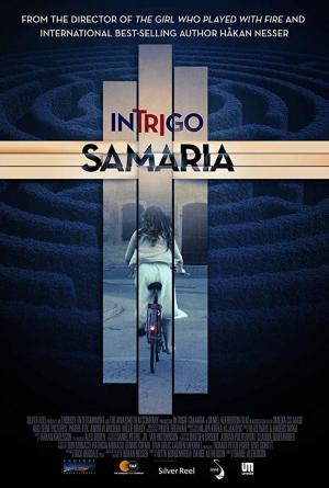 affiche Intrigo: Samaria
