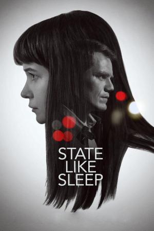 affiche State like sleep