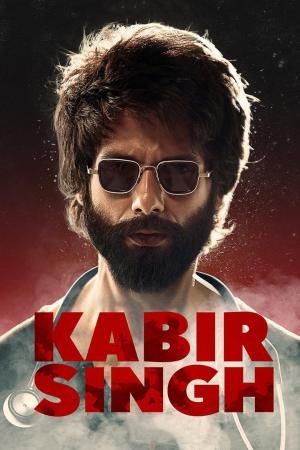 affiche Kabir Singh