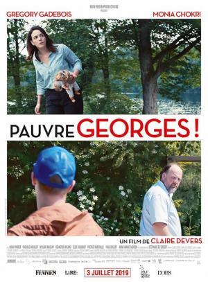 affiche Pauvre Georges !