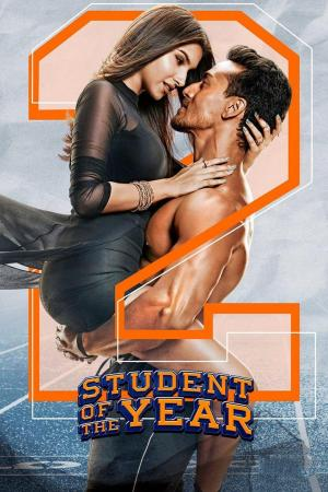 affiche Student of the Year 2