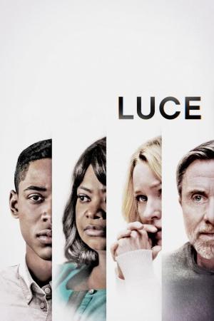 affiche Luce