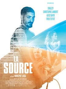 affiche La source