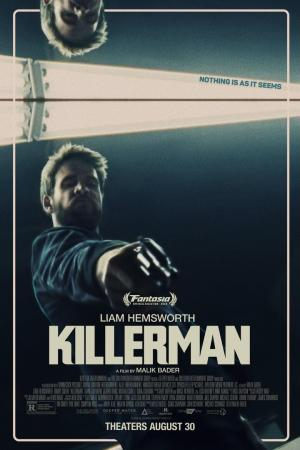 affiche Killerman