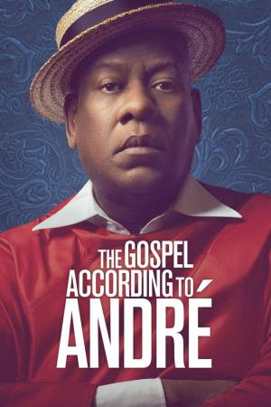 affiche The Gospel According to André