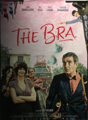 affiche The Bra
