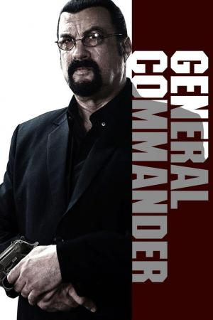 affiche General Commander