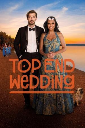 affiche Top end wedding
