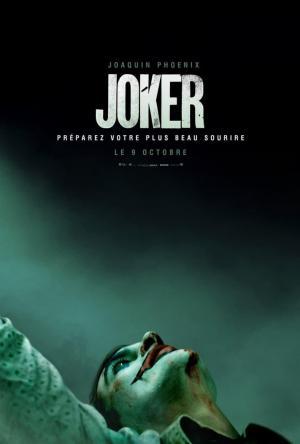 affiche Joker
