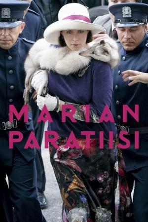 affiche Marian paratiisi