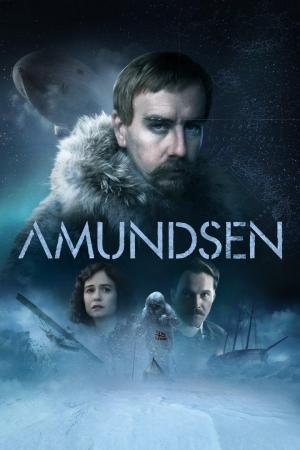 affiche Amundsen