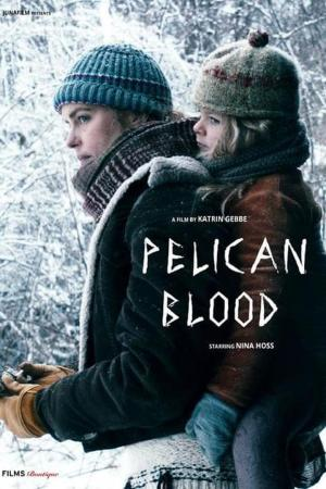 affiche Pelican blood