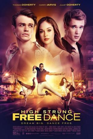 affiche High Strung : Free Dance