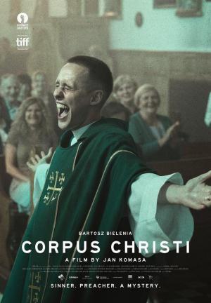 affiche La communion (Corpus Christi)